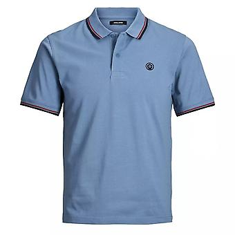 Jack & Jones Noah Polo (blauw)