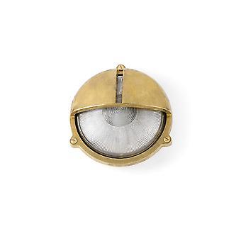 Timon Brass Wall Lamp