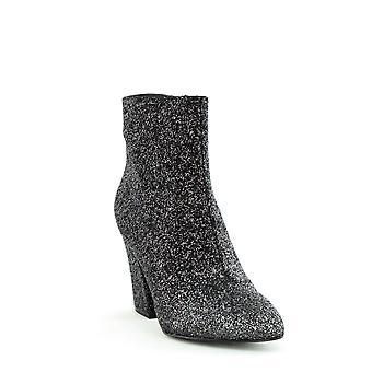 Negen West-| Savrita Pointed Toe Enkel Fashion Laarzen