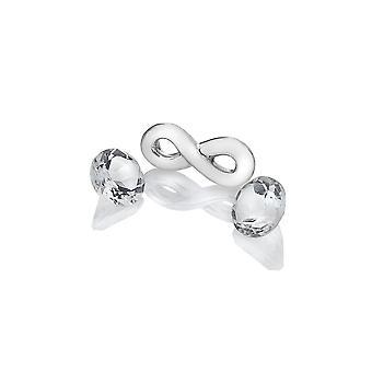 Diamantes calientes Anais Anais Plata Infinito Encanto AC120