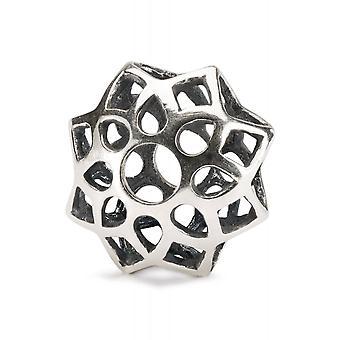 Trollbeads Everlasting Unity Sterling Silver Bead TAGBE-20227