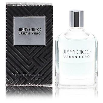 Jimmy choo urban hero mini edp by jimmy choo 4 ml