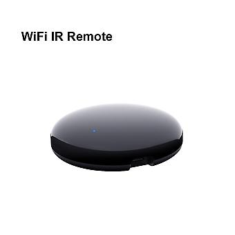 Avatto Tuya Wifi Ir Remote Control For Air Conditioner Tv Smart Home Infrared Universal Remote Controller For Alexagoogle Home (s08 Wifi Ir Remote)