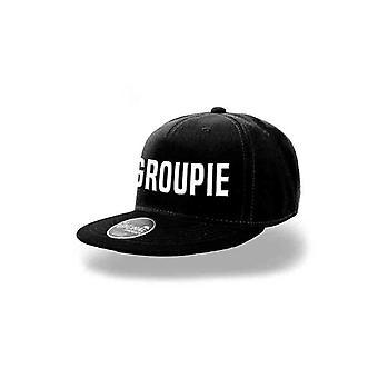 CID Originals Groupie Snapback Cap