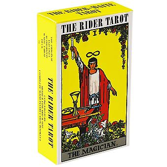 Tarot Deck Oracles E-guidebook Game- Linestrider Dreams Toy