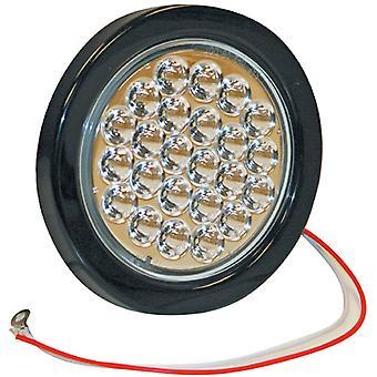"""Buyers 5624324 4"""" Round Back-Up Light Led"""