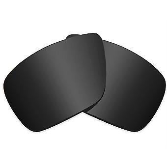 Polarized Replacement Lenses for Oakley Dispatch 1 Sunglass Anti-Scratch Iridium