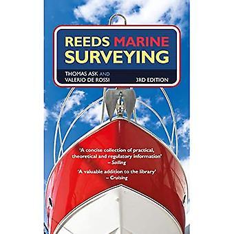 Rieten Marine Surveying (Reed's Professional)