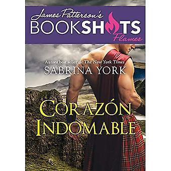 Coraz n Indomable (Bookshots)