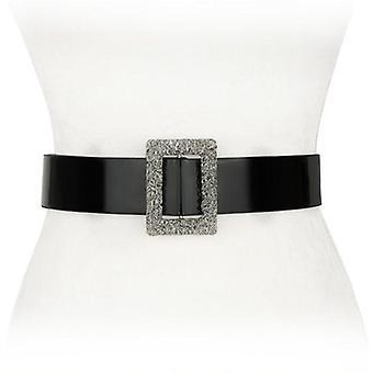 Entwined Buckle Waist Belt