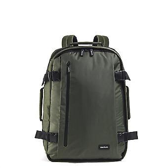 Crumpler Track Jack Travel Backpack olive 27.5 L
