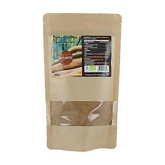 Økologisk kanel pulver 150 g pulver