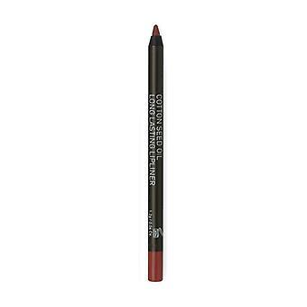 Cotton Oil Lip Contour Pencil_03 Red 1 unit