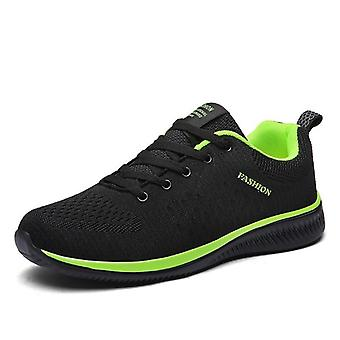 Men Casual Comfortable Shoes Lightweight Breathable Walking Sneakers Tenis