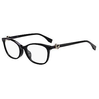Fendi FF0337/F 807 Black Glasses