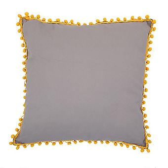 Cushion Quid Cotton Textile (45 x 45 cm)