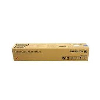 Fuji Xerox Yellow Toner High Yield 11K