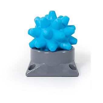 Soft rubber fascia ball yoga fitness