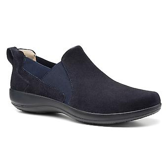 Hotter Women's Harmony Slim Fit Slip On Casual Shoes