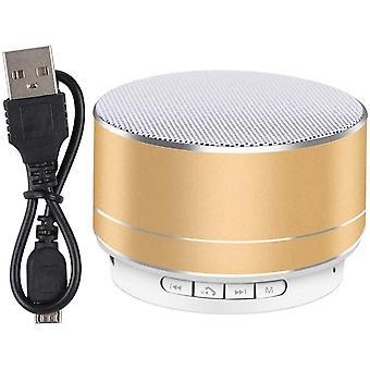 Draadloze Bluetooth Speaker TF USB AUX Support Audio Luidspreker