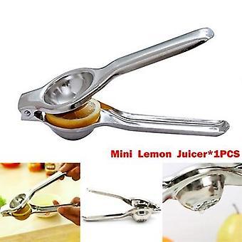Manuelle Zitrusentsafter, Hand Orange Squeezer, Zitrone Frucht Zitrus Pressmaschine