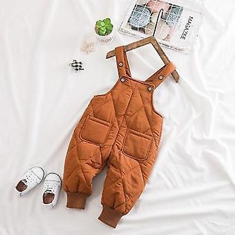 Őszi tél- Plusz bársony harisnyatartó nadrág, alkalmi meleg vastag nadrág