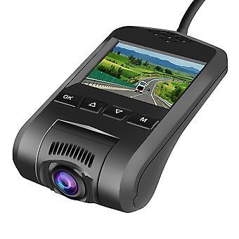 A5 1080P auto camera videorecorder TF64g kaart Dash-Cam Night Vision