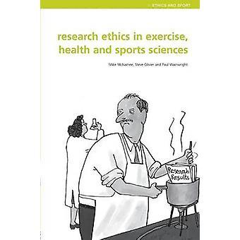Liikunnan tutkimusetiikka - Mike J:n terveys- ja liikuntatieteet.M