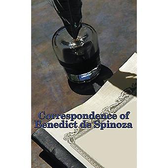 Correspondence of Benedict de Spinoza by Benedict De Spinoza - 978151