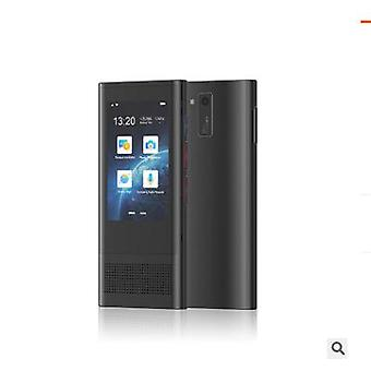 W1 3.0 BF301 AI Translator 3.1inch Touch Screen 117 Limbi Suport 4G Offline Fotografice