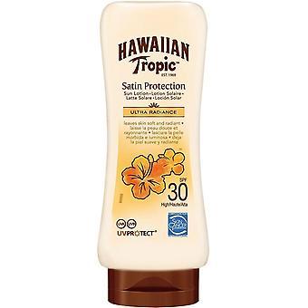 Hawaiian Tropic Ultra Satin Protective Lotion 180 ml