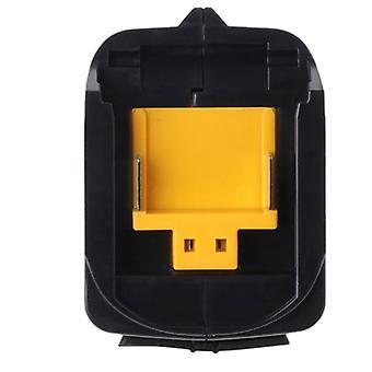 Full-usb Power Charging Adapter Converter For Makita