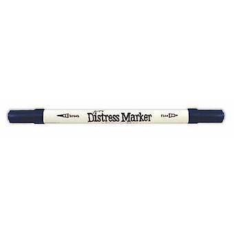 Ranger Distress Marker - Chipped Sapphire
