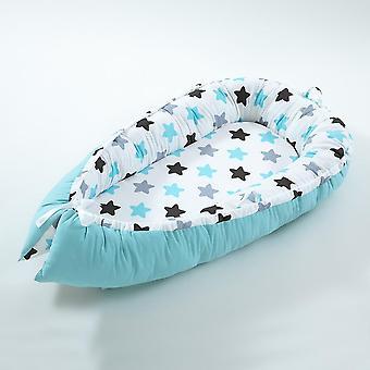 Lit portable pour bébé, lit bébé de lit de voyage, panier de couchage pour poussette, sécurité