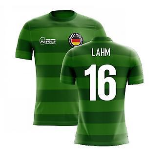 2020-2021 Németország Airo Concept Away Ing (Lahm 16) - Gyerekek