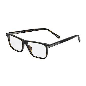 Chopard VCH296 0722 Glänsande Mörka Havanna Glasögon