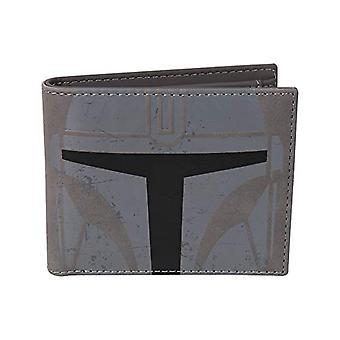 Wallet - Star Wars (Mandalorian)