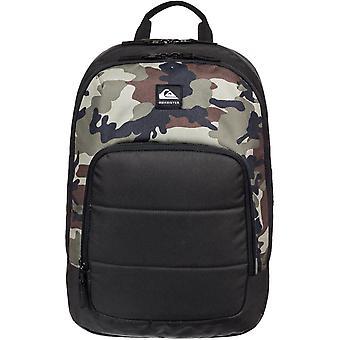 Quiksilver Burst II Backpack in Crucial Camo