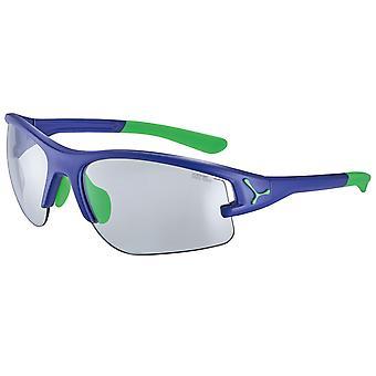 Cebe Blue Men Sunglasses