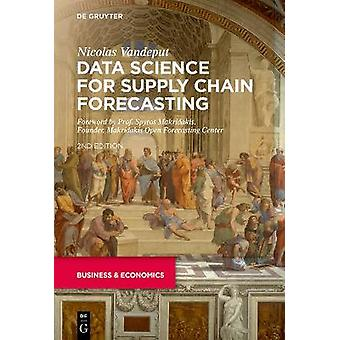 Data Science voor Supply Chain Forecasting