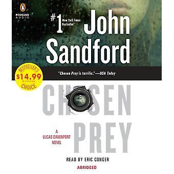 Chosen Prey by John Sandford & Read by Eric Conger