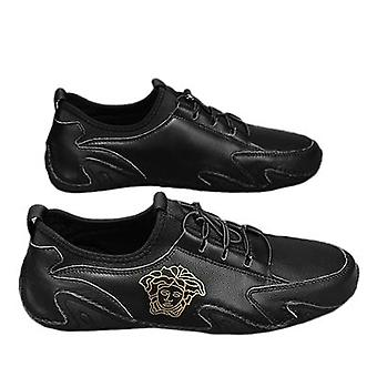 All-match Casual Peas Shoes Breathable Thin Men