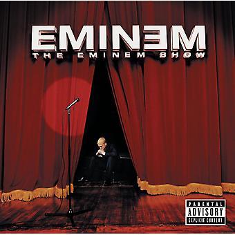 Eminem - The Eminem Show Vinyl