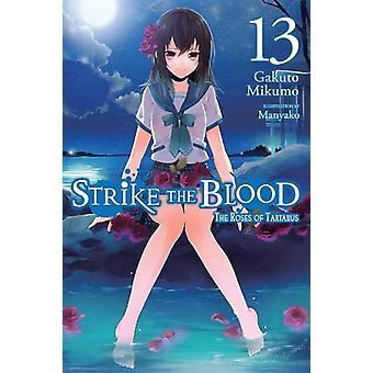 Strike the Blood, Vol. 13 (light novel) by Gakuto Mikumo (Paperback, 2019)