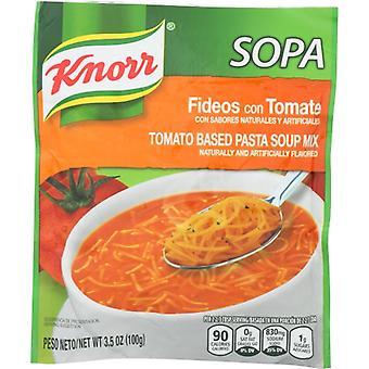 Knorr Mix Soup Fideos, Case of 12 X 3.5 Oz