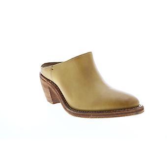 Frye Adult Womens Rosalia Mule Mules Heels