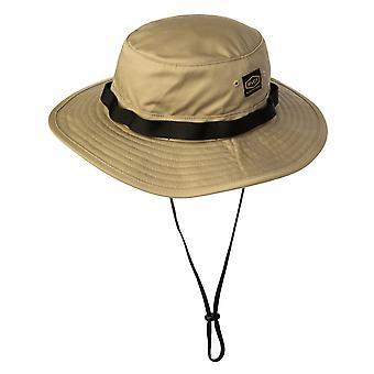 RVCA Dayshift Boonie Sun Hat in Khaki