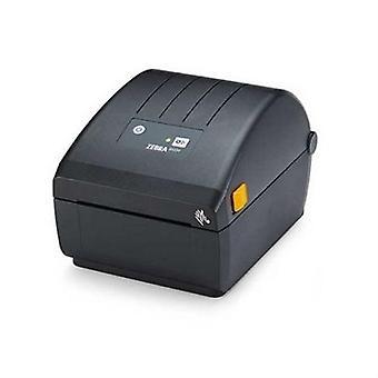 الطابعة الحرارية زيبرا ZD230