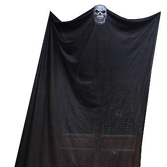 Homemiyn هالوين الزينة، هالوين شبح شنقا، مخيف زاحف داخلي / ديكور في الهواء الطلق