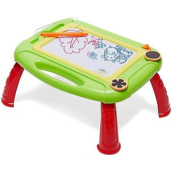 Magnetic Drawing Board, Erasable Magna Doodle Board,kids Writing Board